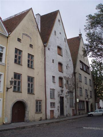 Tallinn guide