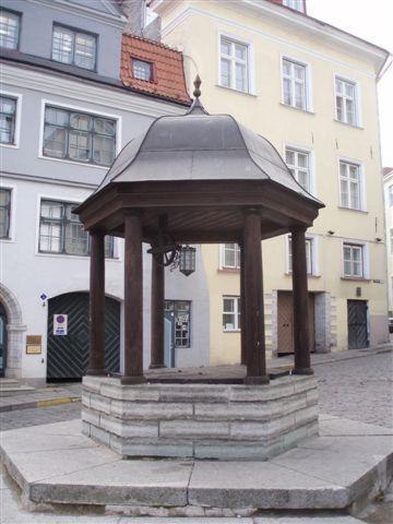 Aудиогид по Таллину